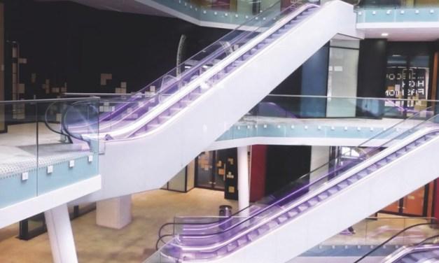 Otis presenta la escalera mecánica Link™ que utiliza un 60% menos de energía