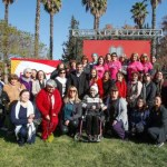Presentan concurso de cuentos para visibilizar mujeres destacadas de nuestro país