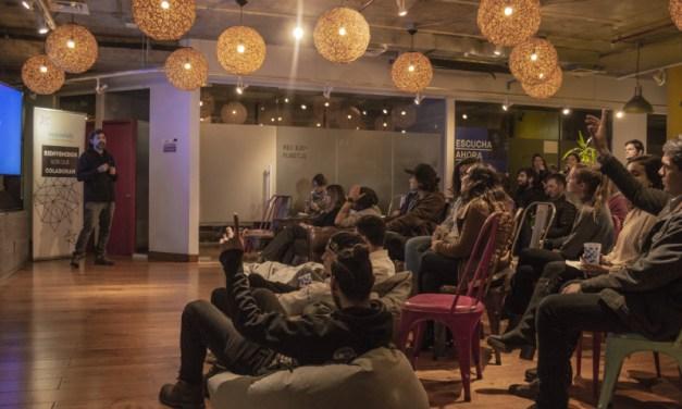 Red Bull Amaphiko abre convocatoria para programa de mentorías en innovación social