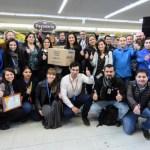 Más de 230 mil personas de organizaciones sociales se han beneficiado de alianza entre Walmart Chile y Red de Alimentos
