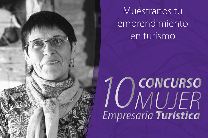 ¡Atención, emprendedoras! Concurso Mujer Empresaria Turística celebra 10 años y abre su convocatoria 2019