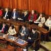 Comisión Desafíos del Futuro del Senado crea mesa con actores forestales para mitigar el cambio climático