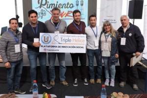 Proyectos de innovación social de la región de Antofagasta compiten por Fondos de Escalamiento y Sustentabilidad UCN