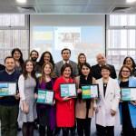 Red UPPI – Empresas Unidas por la Infancia participa activamente en la campaña nacional #ChileSinTrabajoInfantil