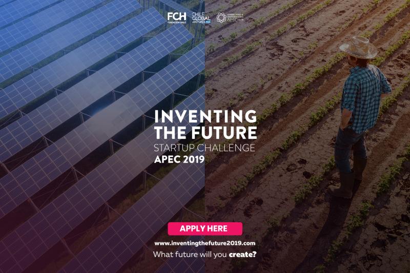 Emprendedores podrán obtener hasta USD 1 millón en convocatoria oficial de APEC