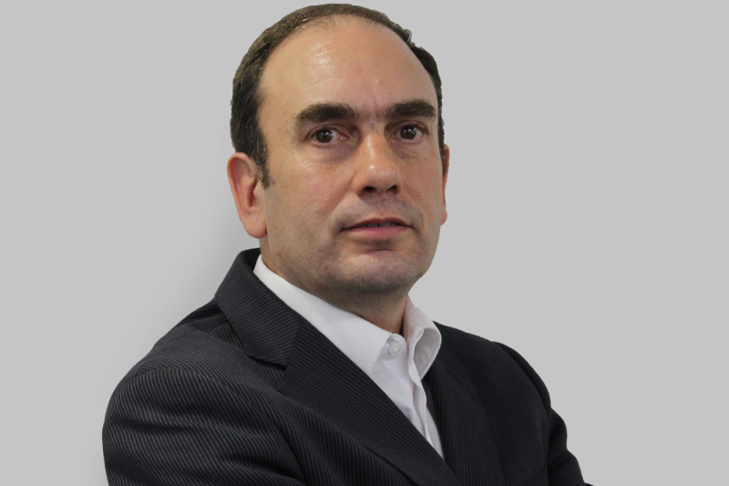 Francisco Gamboa Galté fue nombrado Director Responsable de Technology de everis Chile