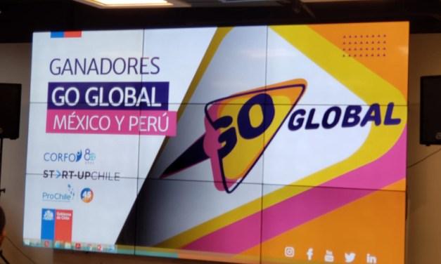 Toth fue seleccionada por ProChile y CORFO para consolidar expansión en México