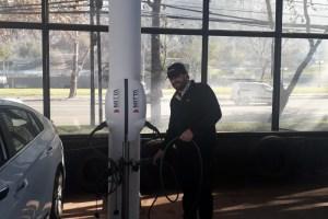 ENGIE y MITTA promueven la electromovilidad con red de cargadores eléctricos en la Región Metropolitana