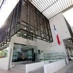 Juzgado de familia de Talagante recibe nivel oro en certificación LEED® por su construcción sostenible