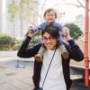 Empresa anuncia postnatal pagado de 6 meses para hombres