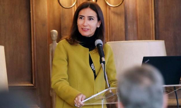 Club Ciudad Sustentable de la Cámara de Comercio e Industria Franco-Chilena presentó «Libro Verde» de recomendaciones en materia de desarrollo sustentable a la Ministra del Medio Ambiente