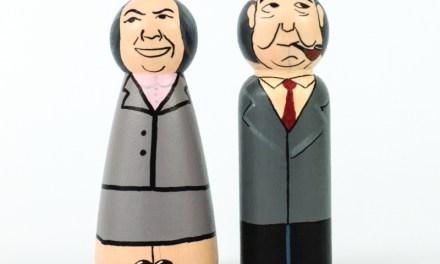 Juguetes Tuk Tuk: figuras chilenas personalizadas