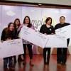 Fundación Banigualdad premió con un millón de pesos a 5 emprendedores destacados