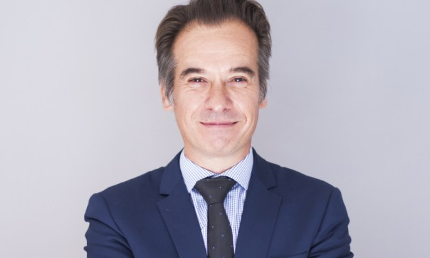 Sodexo designa nuevo Country President en Chile