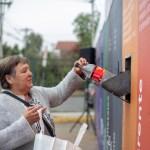 """Mall Arauco Maipú inaugura Punto Limpio con sistema de beneficios integrado y registro de """"Huella Verde"""""""