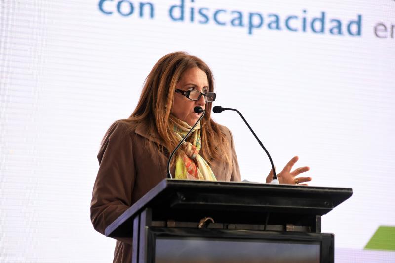 Fundación Descúbreme propone el uso de Data para desarrollar políticas públicas en beneficio de personas con discapacidad