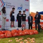 Ministerio del Deporte y Gatorade se unen para el desarrollo del deporte nacional