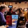 300 empresas participan en la onceava ronda de Negocios con Impacto en Chile