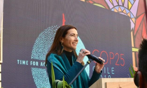 COP 25 Chile lanzó Festivales que recorrerán las 15 ciudades regionales del país