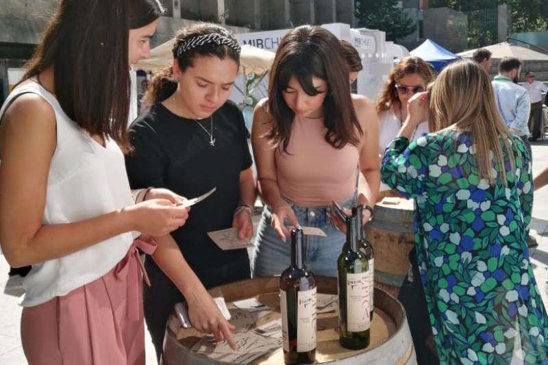 Etiquetas sustentables: La nueva tendencia para la industria del packaging en Chile