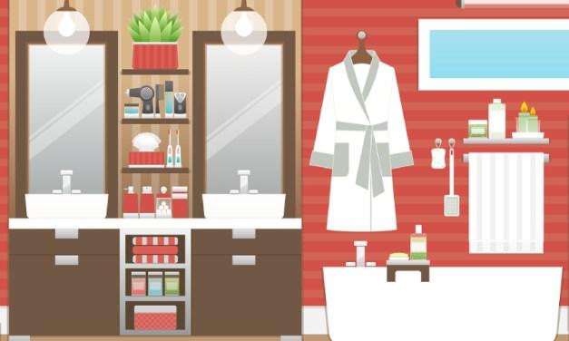 ¿Qué hay en tu baño? Los plásticos que esconden tus productos de belleza