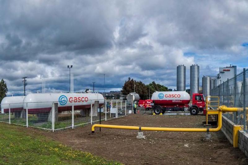 Gasco impulsa proyectos que apuestan por energías sustentables