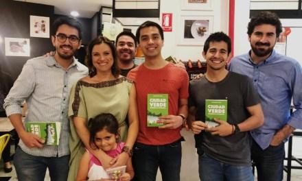 Lanzan libro sobre desarrollo sostenible y buenas prácticas
