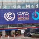 COP25: Analizan las posibilidades de la integración del sector energético