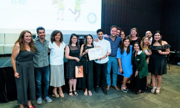 Promoviendo los derechos de las niñas y niños: Conoce a los ganadores del 7° Aniversario de la Red de Empresas Unidas por la Infancia – UPPI