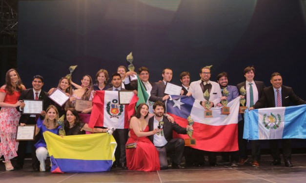 Premios Latinoamérica Verde inicia el 2020 con la apertura de inscripciones de proyectos sociales y ambientales a nivel internacional.