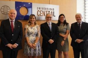 Colbún y la Universidad Central de Chile acuerdan suministro energía renovable
