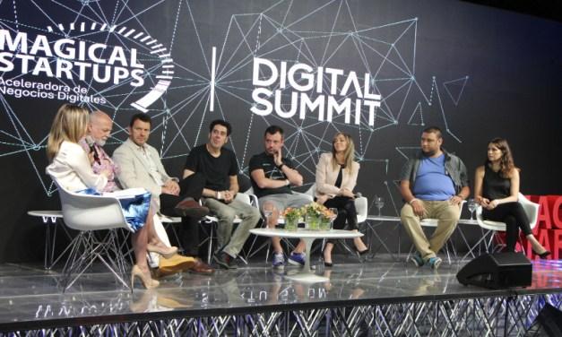Digital Summit completa sus speakers con especial foco en el levantamiento de inversión para nuevos negocios