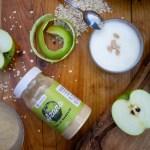 Azana: innovador suplemento alimenticio hecho en base a pulpa de manzana