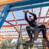 Comenzó la construcción de la primera Escuela Pública Sustentable del país