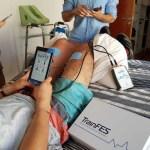 Startup Chilena ayuda a rehabilitar a personas con parálisis, con innovador método