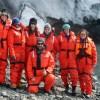 Empapados del espíritu antártico retornan jóvenes líderes de las cinco ciudades puertas de entrada al Continente Blanco