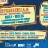 Festival de Innovación, Tecnología y Suprareciclaje se toman Cerro Alegre en Valparaíso