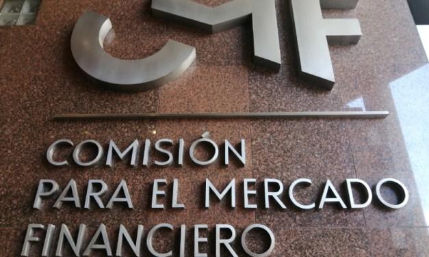 CMF anuncia medidas para uso de mecanismos a distancia en juntas de accionistas, de tenedores de bonos y asambleas de aportantes