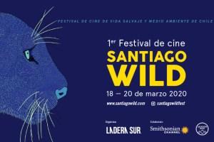 Santiago Wild: primer festival de cine sobre vida salvaje y medioambiente en Chile