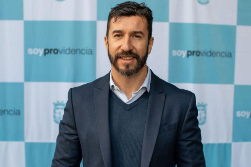 """Hub Providencia: Un modelo único de laboratorio """"vivo"""" de innovación para apoyar a emprendedores en Chile"""