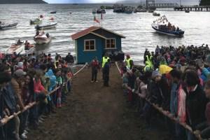 Fondo Común Firma Convenio con Agrupación Cultural y Social Pesca'o Frito