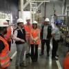 Gobierno destaca a Henkel por promover energía 100% renovable en Chile