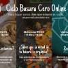 """Lanzamiento """"Ciclo Basura Cero Online"""" de Fundación Basura"""