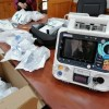 Sector forestal participa en exitosa campaña de ayuda al hospital de Constitución