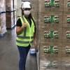 Nestlé Chile dona 72 toneladas de alimentos para apoyar a instituciones en esta pandemia