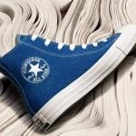 Converse anuncia el lanzamiento de su lìnea Renew Cotton Canvas