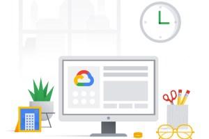 herramientas y recursos de GOOGLE FOR NON PROFITS para que los colaboradores de ORGANIZACIONES sin ánimo de lucro puedan trabajar desde casa