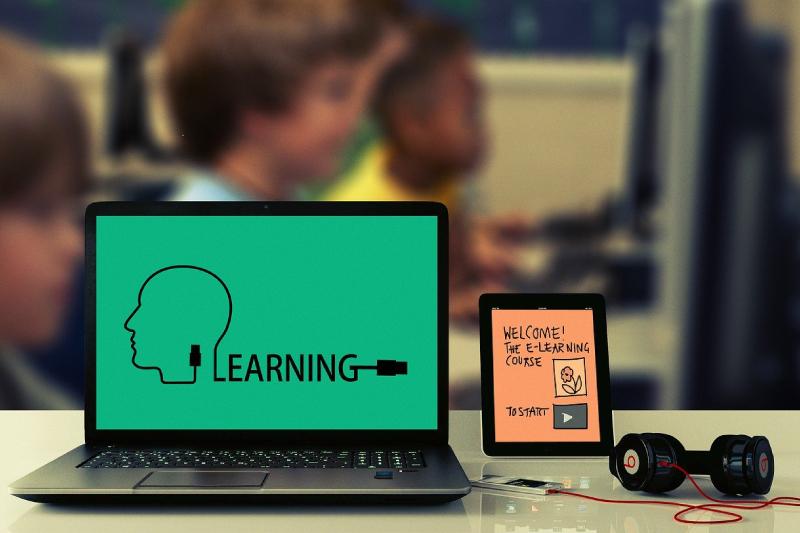 Nueva plataforma pone a disposición recursos educativos para apoyar el fortalecimiento de la educación en Chile #AprendoEnCasa