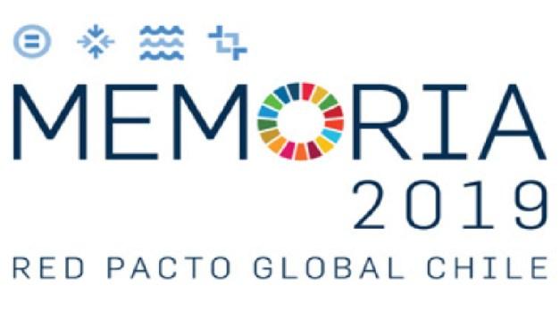 Red Pacto Global Chile presenta Memoria Anual 2019