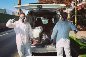 Tetra Pak apoya al reciclaje y a recicladores de base en medio de la pandemia por Coronavirus